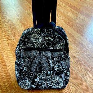 ✈️ Vera Bradley backpack